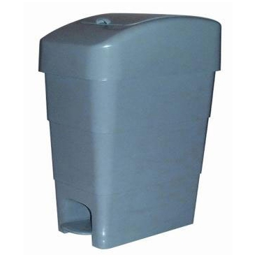 PEDAL BIN Sanitary Disposal Unit, 22L