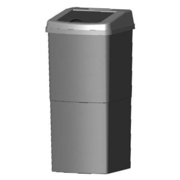AUTOMATIC NAPPY BIN / JUMBO BIN Sanitary Disposal Unit, 42L