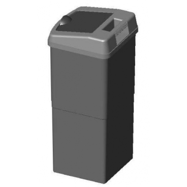 NAPPY BIN Sanitary Disposal Unit, 42L