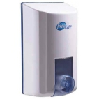 FOAM SOAP DISPENSER, 1,700ml refillable cartridge