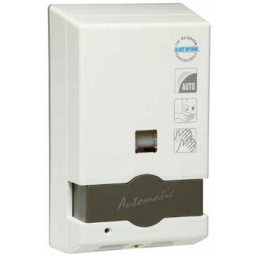 AUTOMATIC SOAP DISPENSER, 1,000ml refillable cartridge