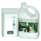 ECO BATH ALL-IN-ONE HAIR & BODY WASH, 5L