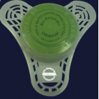 BIOTABS® No / Low Flush Urinal Deodoriser, Drain Maintainer & Air Freshener, Green