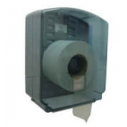 JUMBO ROLL TOILET TISSUE DISPENSER