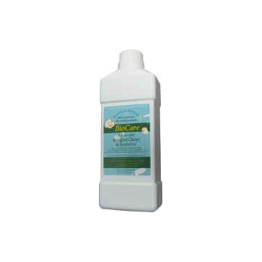 BIOCARE ALL-IN-ONE BIOLOGICAL CLEANER & DEODOURISER, 5L