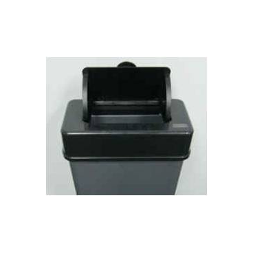 LIDS ONLY for Lady and Mini Sanitary Disposal Units, 12L & 22L