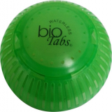 BIOTABS® BugSphere Urinal Deodoriser, Drain Maintainer & Air Freshener Refillable Cartridge, BugSphere