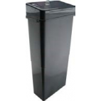AUTOMATIC LADY BIN Sanitary Disposal Unit, 22L